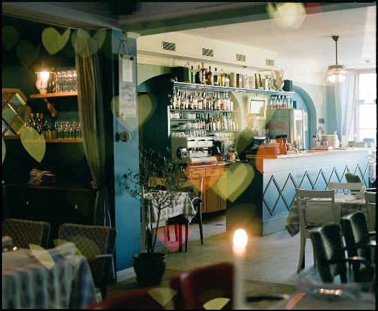olive restorans