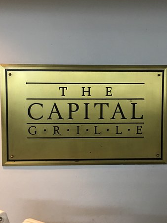 The Capital Grille : photo2.jpg