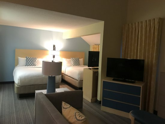 Sonesta ES Suites Minneapolis - St. Paul Airport Photo