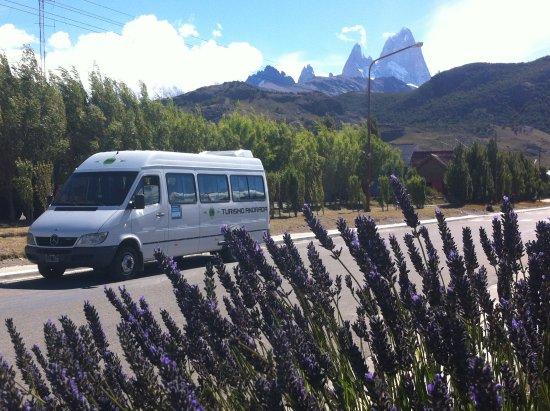 Transfer Turismo Andrada