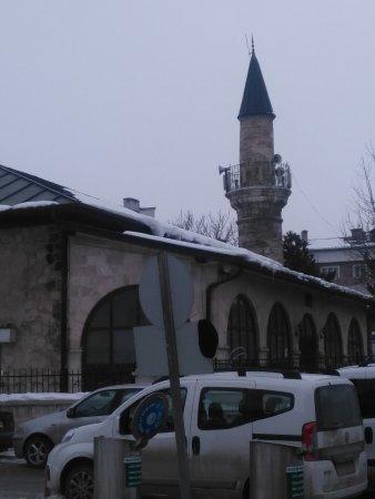 Yeni (Mahkeme) Camii
