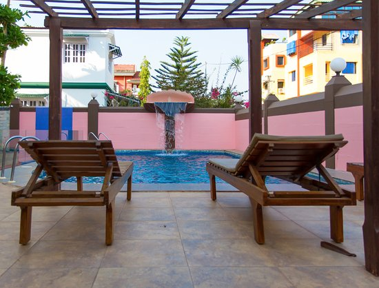 Westwood Residence (Goa, India) - Hotel Reviews, Photos, Rate Comparison -  TripAdvisor