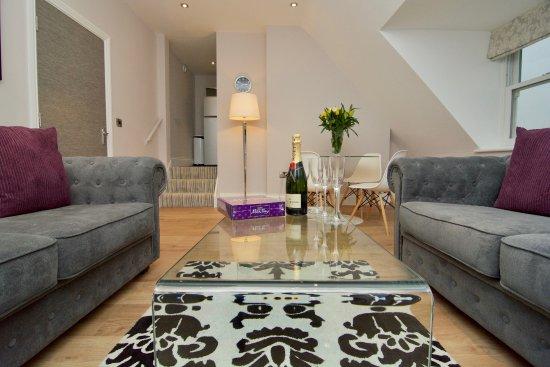 Harrogate Lifestyle Apartments