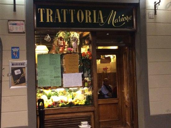 Trattoria Marione 사진
