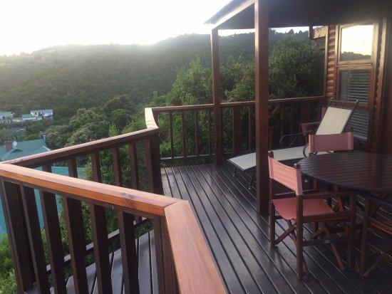Boardwalk Lodge Foto