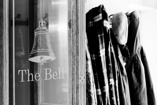 Dereham, UK: Welcome to The Bell