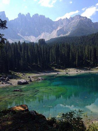 Nova Levante, Italia: Lago di Carezza