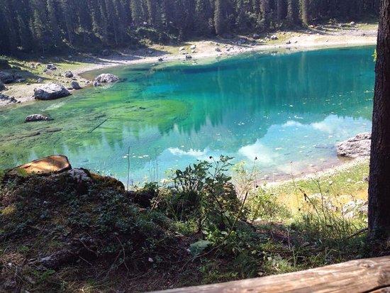 Nova Levante, Italy: Lago di Carezza