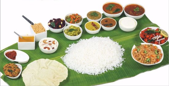 Yummy Non Veg Meals