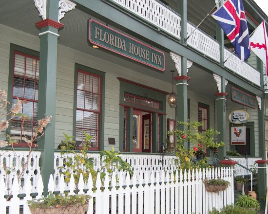 Florida House Inn Foto