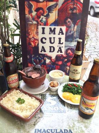 Imaculada Bar Restaurante