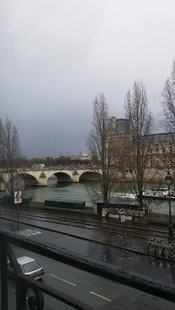 Hotel du Quai-Voltaire Photo