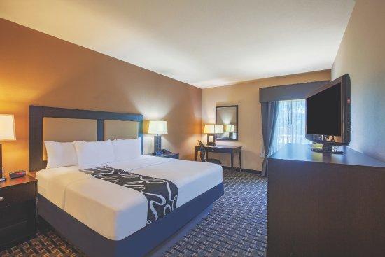 Jacksonville, تكساس: King Room