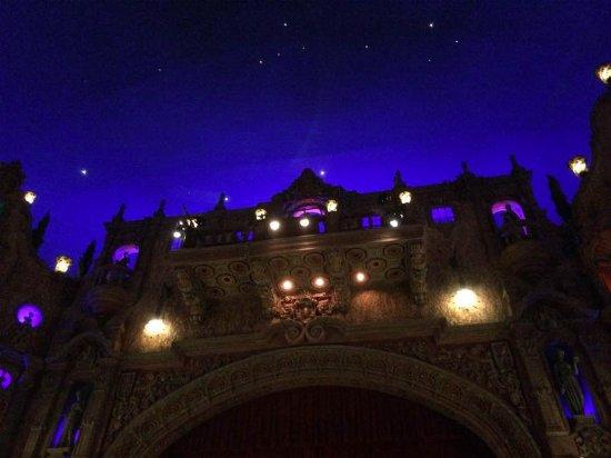 坦帕大剧院