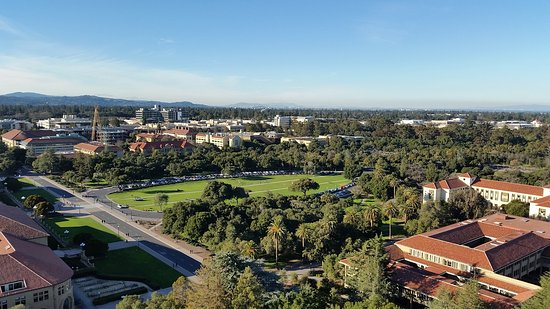 Imagen de Palo Alto