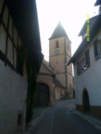 Zdjęcie Vogtsburg im Kaiserstuhl