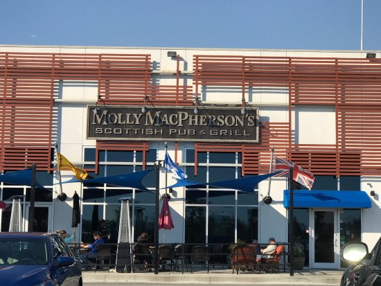 Pooler, GA: We Love Molly's