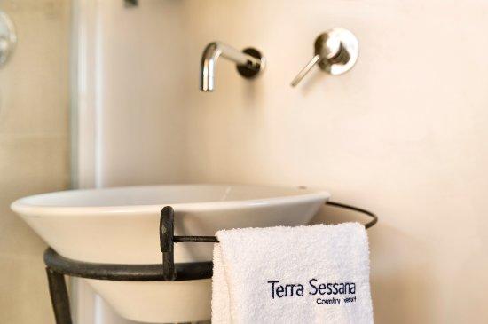 Bagno Turco In Casa : Spa con bagno turco. casa blu foto di terra sessana ostuni