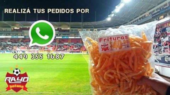 "Estadio Victoria : FB_IMG_1486333382447_large.jpg"""