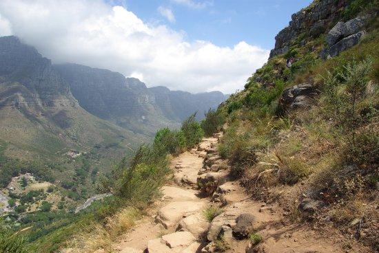 Hike Lion's Head (Cape Town)