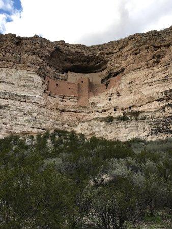 写真Montezuma Castle National Monument枚