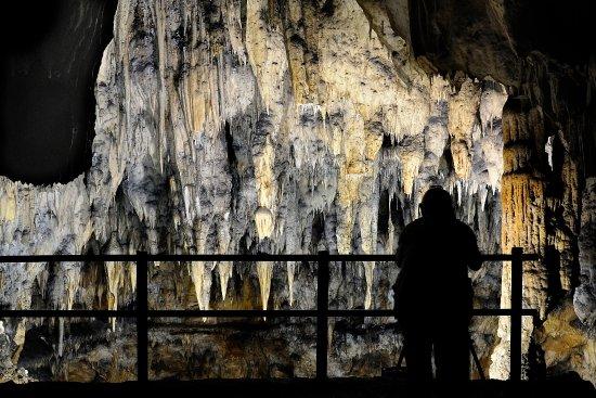 The Barac Caves in Rakovica