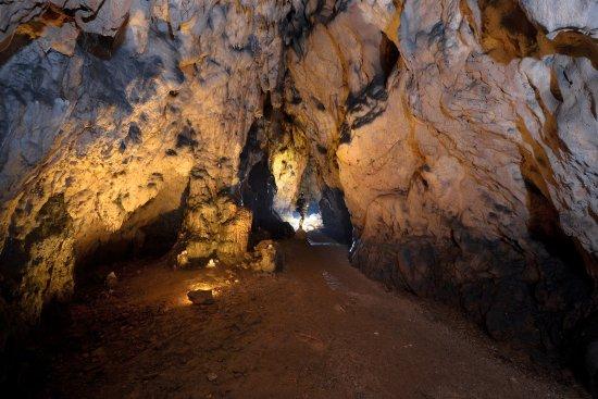 Rakovica, Croazia: Inside the cave