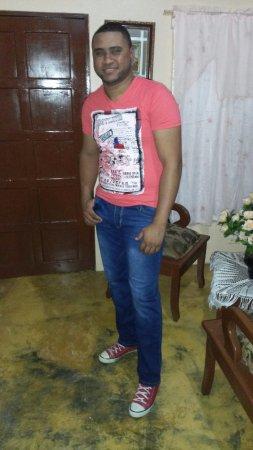 Cabarete, جمهورية الدومينيكان: ready to work