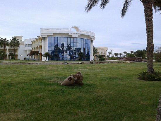 SENTIDO Palm Royale Soma Bay: photo5.jpg