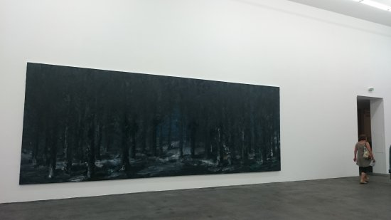 Centre Régional d'Art Contemporain Languedoc-Roussillon