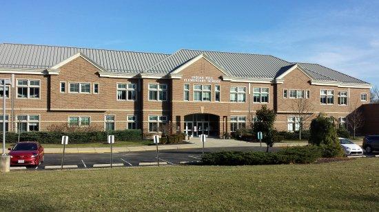 Indian Hill Elementary Picture Of Indian Hill Cincinnati Tripadvisor
