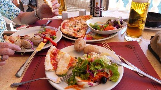 Restaurante Piscis Terraza La Caleta Updated 2020