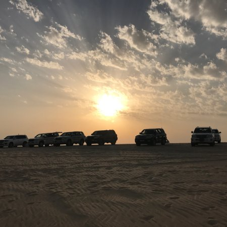 Arabian Adventures Day Tours