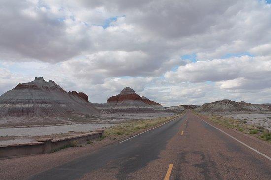Winslow, Arizona: Simply beautiful