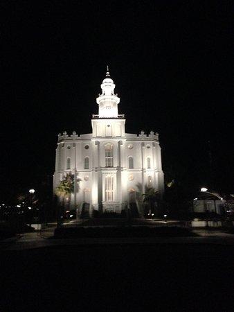 St. George Temple: photo1.jpg