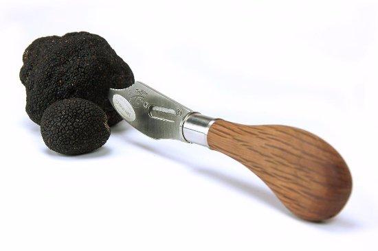 Zum Ochsen Restaurant: Schwarze Trüffel