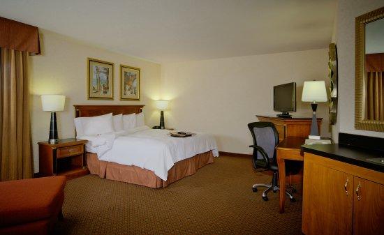 Pictures of Hampton Inn & Suites Salt Lake City Airport - Salt Lake City Photos - Tripadvisor