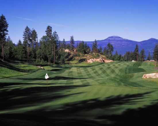 Predator Ridge Golf Resort: Ridge Course