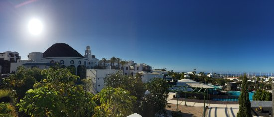 Bilde fra Hotel THe Volcan Lanzarote