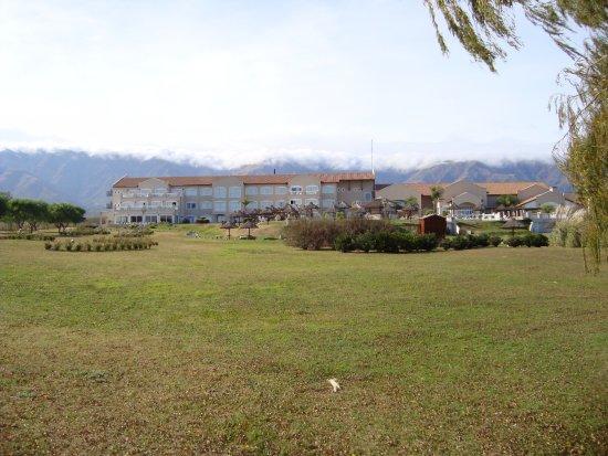 Valokuva: Howard Johnson Hotel Resort Villa de Merlo