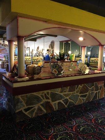 Lorain, Ohio: Castillo Mexicano