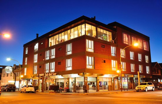 Hotel Sol Del Sur: Cuenta con 48 Habitaciones, en 3 categorias,Standar,Superior Interna y Superior Externa.Dif.Prec