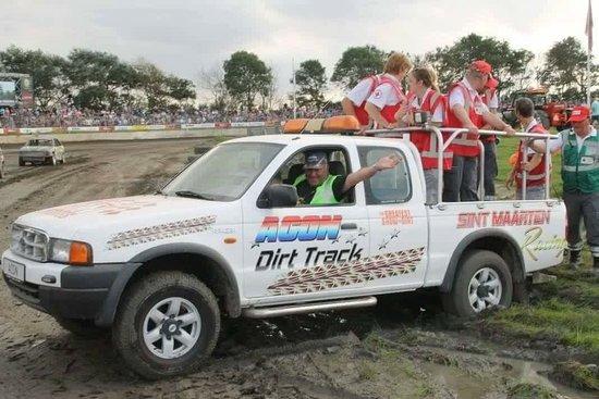 Autocross Speedway Acon