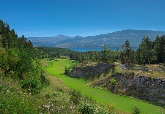 Predator Ridge Golf Resort: Ridge #6