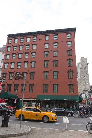 Cosmopolitan Hotel - Tribeca Bild
