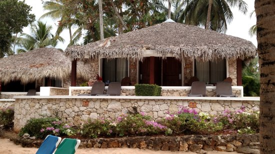 Viva Wyndham Dominicus Beach An All Inclusive Resort Beachfront Bungalow