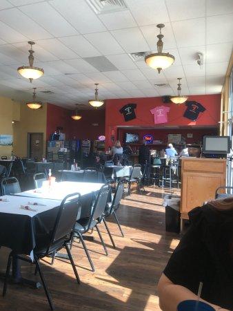Urbana, IL : Po Boys Restaurant