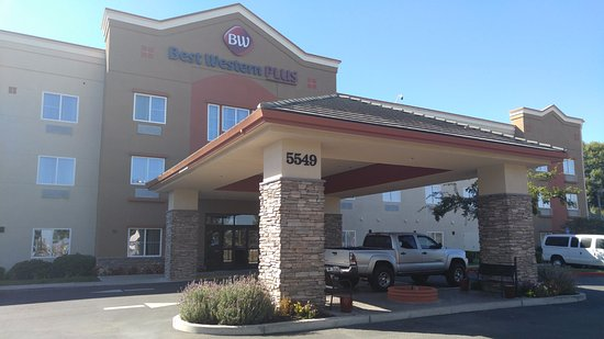 Photo of Best Western Plus Delta Inn & Suites Oakley