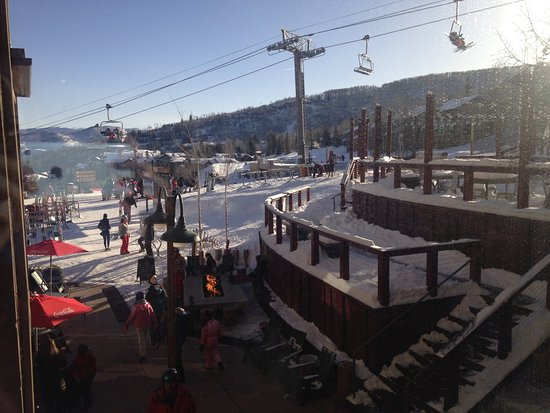 True Ski In and Ski Out - Excellent Location!!