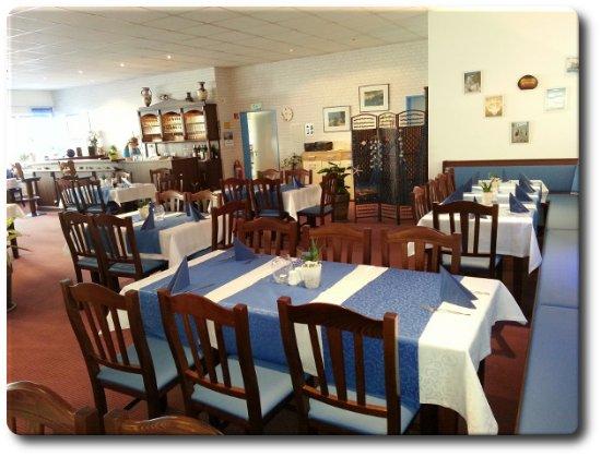 Rehau, เยอรมนี: Mit unseren 120 Sitzplätzen bieten wir Ihnen ausreichend Platz für Firmen- und auch Familienfeie